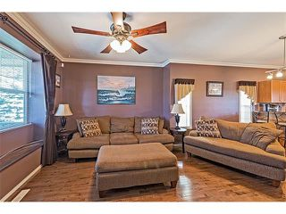 Photo 5: 301 2006 LUXSTONE Boulevard SW: Airdrie House  : MLS®# C4034048