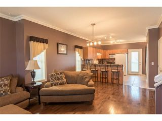 Photo 6: 301 2006 LUXSTONE Boulevard SW: Airdrie House  : MLS®# C4034048