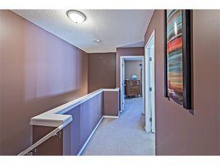 Photo 14: 301 2006 LUXSTONE Boulevard SW: Airdrie House  : MLS®# C4034048