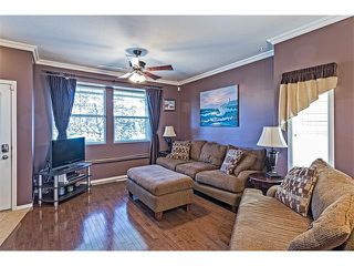 Photo 3: 301 2006 LUXSTONE Boulevard SW: Airdrie House  : MLS®# C4034048