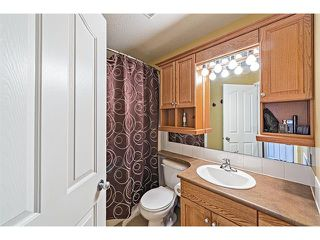 Photo 15: 301 2006 LUXSTONE Boulevard SW: Airdrie House  : MLS®# C4034048