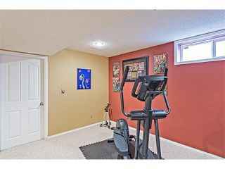 Photo 22: 301 2006 LUXSTONE Boulevard SW: Airdrie House  : MLS®# C4034048