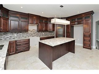 Photo 11: 116 KINNIBURGH Circle: Chestermere House for sale : MLS®# C4038906