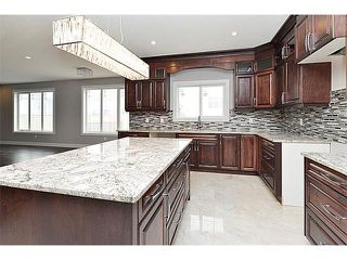 Photo 12: 116 KINNIBURGH Circle: Chestermere House for sale : MLS®# C4038906