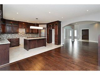 Photo 7: 116 KINNIBURGH Circle: Chestermere House for sale : MLS®# C4038906