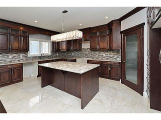 Photo 10: 116 KINNIBURGH Circle: Chestermere House for sale : MLS®# C4038906