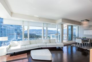 Photo 2: 4305 1011 W CORDOVA Street in Vancouver: Coal Harbour Condo for sale (Vancouver West)  : MLS®# R2022678