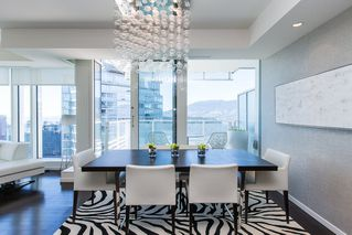 Photo 4: 4305 1011 W CORDOVA Street in Vancouver: Coal Harbour Condo for sale (Vancouver West)  : MLS®# R2022678
