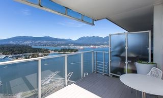 Photo 12: 4305 1011 W CORDOVA Street in Vancouver: Coal Harbour Condo for sale (Vancouver West)  : MLS®# R2022678