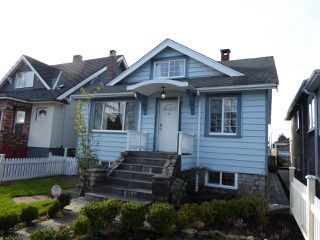 Photo 2: 2779 NANAIMO Street in Vancouver: Grandview VE House for sale (Vancouver East)  : MLS®# R2023376