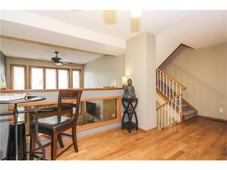 Photo 9: 124 INGLEWOOD Cove SE in Calgary: Inglewood House for sale : MLS®# C4046068