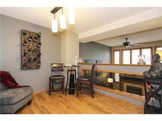Photo 8: 124 INGLEWOOD Cove SE in Calgary: Inglewood House for sale : MLS®# C4046068