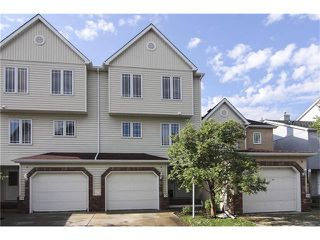 Photo 1: 124 INGLEWOOD Cove SE in Calgary: Inglewood House for sale : MLS®# C4046068