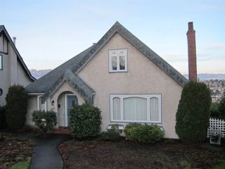Photo 1: 3994 QUESNEL Drive in Vancouver: Arbutus House for sale (Vancouver West)  : MLS®# R2027418