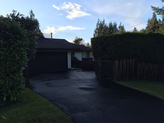 Main Photo: 5865 SPERLING Avenue in Burnaby: Deer Lake House for sale (Burnaby South)  : MLS®# R2040773