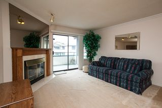 """Photo 2: 221 15153 98 Avenue in Surrey: Guildford Townhouse for sale in """"Glenwood Village"""" (North Surrey)  : MLS®# R2040230"""