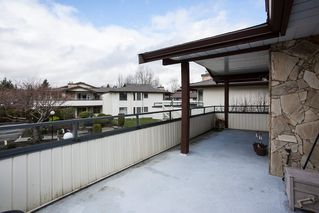 """Photo 16: 221 15153 98 Avenue in Surrey: Guildford Townhouse for sale in """"Glenwood Village"""" (North Surrey)  : MLS®# R2040230"""