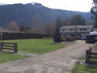 Photo 20: 52712 BUNKER Road in Rosedale: Rosedale Popkum House for sale : MLS®# R2048408