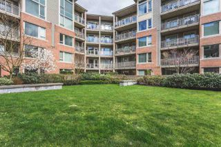 "Photo 12: 420 119 W 22ND Street in North Vancouver: Central Lonsdale Condo for sale in ""ANDERSON WALK"" : MLS®# R2049298"