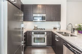 "Photo 4: 420 119 W 22ND Street in North Vancouver: Central Lonsdale Condo for sale in ""ANDERSON WALK"" : MLS®# R2049298"