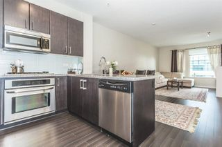 "Photo 2: 420 119 W 22ND Street in North Vancouver: Central Lonsdale Condo for sale in ""ANDERSON WALK"" : MLS®# R2049298"