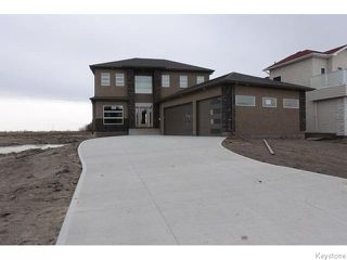 Photo 2: 109 Luzon Bay in Winnipeg: Maples / Tyndall Park Residential for sale (North West Winnipeg)  : MLS®# 1609459