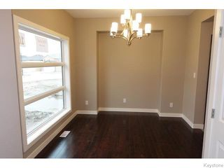 Photo 5: 109 Luzon Bay in Winnipeg: Maples / Tyndall Park Residential for sale (North West Winnipeg)  : MLS®# 1609459