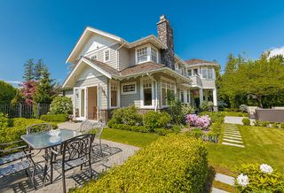 Main Photo: 4627 DECOURCY Court in West Vancouver: Caulfield House for sale : MLS®# R2063885
