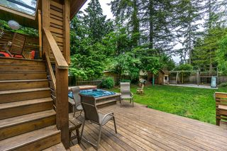 "Photo 43: 20176 40 Avenue in Langley: Brookswood Langley House for sale in ""Brookswood"" : MLS®# R2069980"