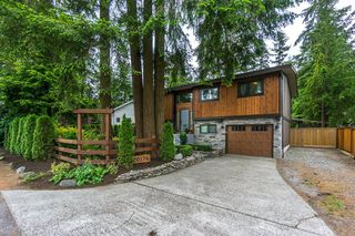 "Photo 1: 20176 40 Avenue in Langley: Brookswood Langley House for sale in ""Brookswood"" : MLS®# R2069980"