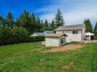Photo 41: 845 PINECREST ROAD in CAMPBELL RIVER: Z1 Campbell River Central House for sale (Campbell River)  : MLS®# 732259