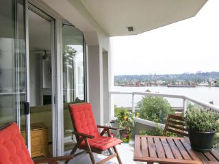 """Photo 18: 907 71 JAMIESON Court in New Westminster: Fraserview NW Condo for sale in """"PALACE QUAY"""" : MLS®# R2072471"""