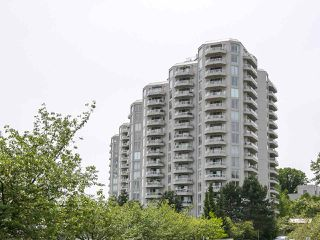 """Photo 19: 907 71 JAMIESON Court in New Westminster: Fraserview NW Condo for sale in """"PALACE QUAY"""" : MLS®# R2072471"""