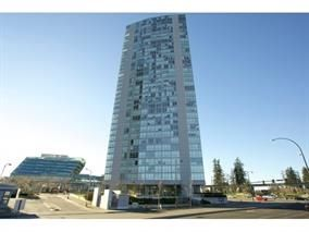 "Photo 1: 2105 13618 100 Avenue in Surrey: Whalley Condo for sale in ""INFINITI"" (North Surrey)  : MLS®# R2073254"