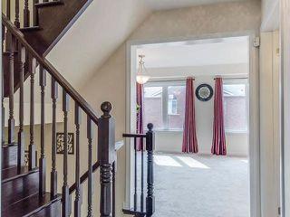 Photo 16: 36 Memory Lane in Brampton: Northwest Brampton House (3-Storey) for sale : MLS®# W3508388