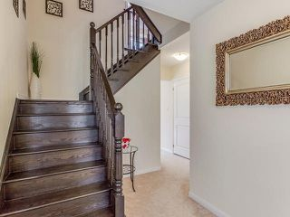 Photo 14: 36 Memory Lane in Brampton: Northwest Brampton House (3-Storey) for sale : MLS®# W3508388