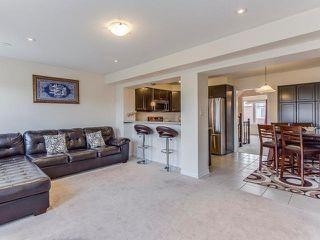 Photo 2: 36 Memory Lane in Brampton: Northwest Brampton House (3-Storey) for sale : MLS®# W3508388