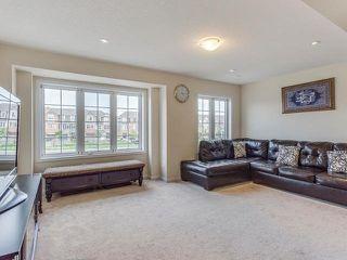 Photo 20: 36 Memory Lane in Brampton: Northwest Brampton House (3-Storey) for sale : MLS®# W3508388