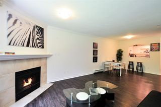 "Photo 10: 111 3738 NORFOLK Street in Burnaby: Central BN Condo for sale in ""THE WINCHELSEA"" (Burnaby North)  : MLS®# R2074428"