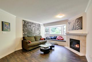 "Photo 8: 111 3738 NORFOLK Street in Burnaby: Central BN Condo for sale in ""THE WINCHELSEA"" (Burnaby North)  : MLS®# R2074428"
