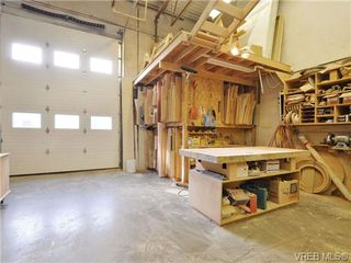Photo 9: 11 831 Devonshire Rd in VICTORIA: Es Old Esquimalt Industrial for sale (Esquimalt)  : MLS®# 733068