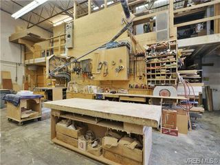 Photo 5: 11 831 Devonshire Rd in VICTORIA: Es Old Esquimalt Industrial for sale (Esquimalt)  : MLS®# 733068