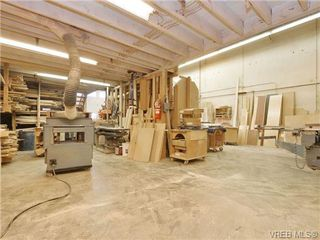 Photo 12: 11 831 Devonshire Rd in VICTORIA: Es Old Esquimalt Industrial for sale (Esquimalt)  : MLS®# 733068