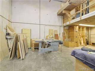Photo 6: 11 831 Devonshire Rd in VICTORIA: Es Old Esquimalt Industrial for sale (Esquimalt)  : MLS®# 733068