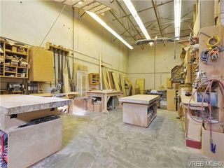 Photo 10: 11 831 Devonshire Rd in VICTORIA: Es Old Esquimalt Industrial for sale (Esquimalt)  : MLS®# 733068