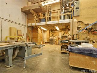Photo 7: 11 831 Devonshire Rd in VICTORIA: Es Old Esquimalt Industrial for sale (Esquimalt)  : MLS®# 733068