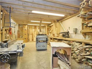 Photo 13: 11 831 Devonshire Rd in VICTORIA: Es Old Esquimalt Industrial for sale (Esquimalt)  : MLS®# 733068