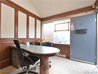 Photo 3: 11 831 Devonshire Rd in VICTORIA: Es Old Esquimalt Industrial for sale (Esquimalt)  : MLS®# 733068