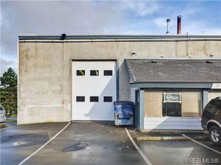 Photo 20: 11 831 Devonshire Rd in VICTORIA: Es Old Esquimalt Industrial for sale (Esquimalt)  : MLS®# 733068