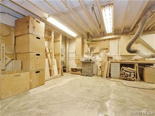 Photo 11: 11 831 Devonshire Rd in VICTORIA: Es Old Esquimalt Industrial for sale (Esquimalt)  : MLS®# 733068